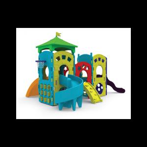 Playground Modular Future