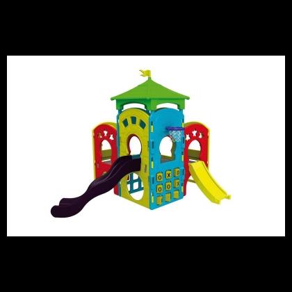Playground Modular Star