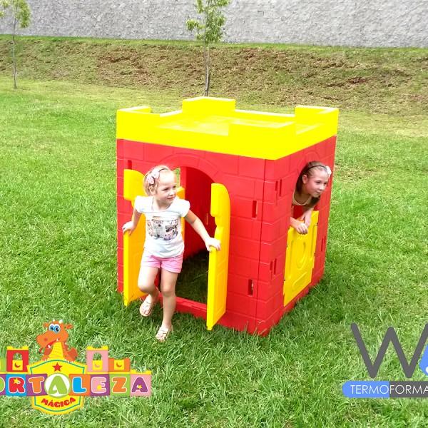 Playground Módulo 1