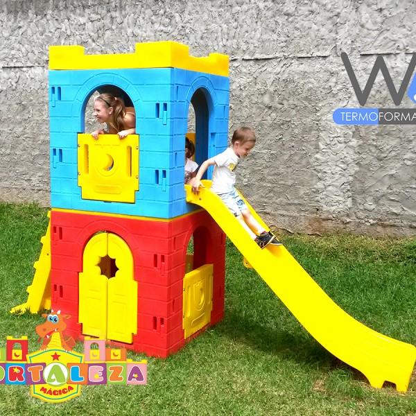 Playground Módulo 3