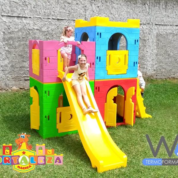 Playground Módulo 4
