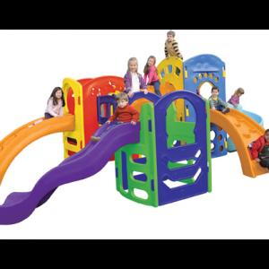 Playground Modular Total Plus