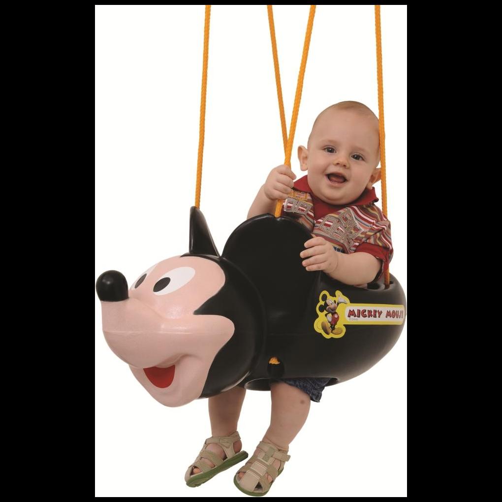 Balanço Mickey
